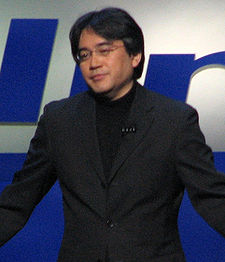 Iwata wasn't pleased with Nintendo's E3 showing
