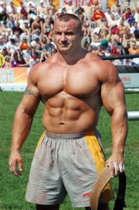 Pudzianowski has the skills to cause some serious damage in MMA